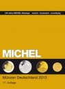 MICHEL Coin Catalogue Germany 2013