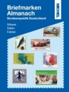 MICHEL stamp almanac Germany
